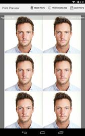 Passport Photo ID Studio Screenshot 6