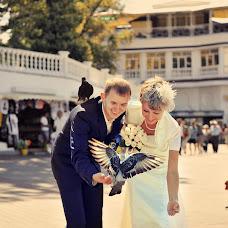 Wedding photographer Elena Lavrenteva (Elenlav). Photo of 22.01.2015
