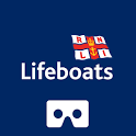 RNLI VR Tour, for Cardboard icon