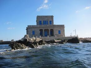 Photo: Trapani (vicino il porto)