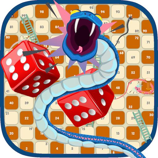 Snakes and Ladders Run