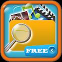 File Explorer Pro icon