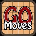 GoMoves icon