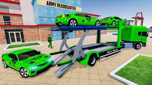 US Army Ship Transport:Tank Simulator Games 1.20 com.us.army.atv.limo.transporter.plane apkmod.id 3