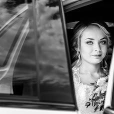 Wedding photographer Krzysztof Jaworz (kjaworz). Photo of 14.05.2018
