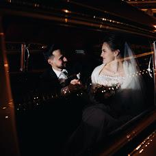 Wedding photographer Denis Zuev (deniszuev). Photo of 07.11.2018