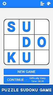 Sudoku Free – Classic Puzzle Brain Out Games 1