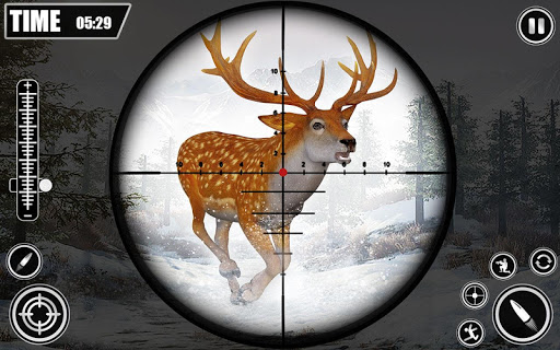 Wild Animal Hunt 2020 screenshot 8