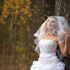 Wedding photographer Inna Konstantinova (inna198508). Photo of 01.01.2017