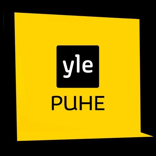 Yle Puhe (app)