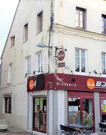 locaux professionels à Gournay-en-Bray (76)