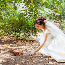 Wedding photographer Elena Raschauskas (ElenaRash). Photo of 23.11.2014