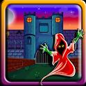 Escape Puzzle Vampire Castle icon