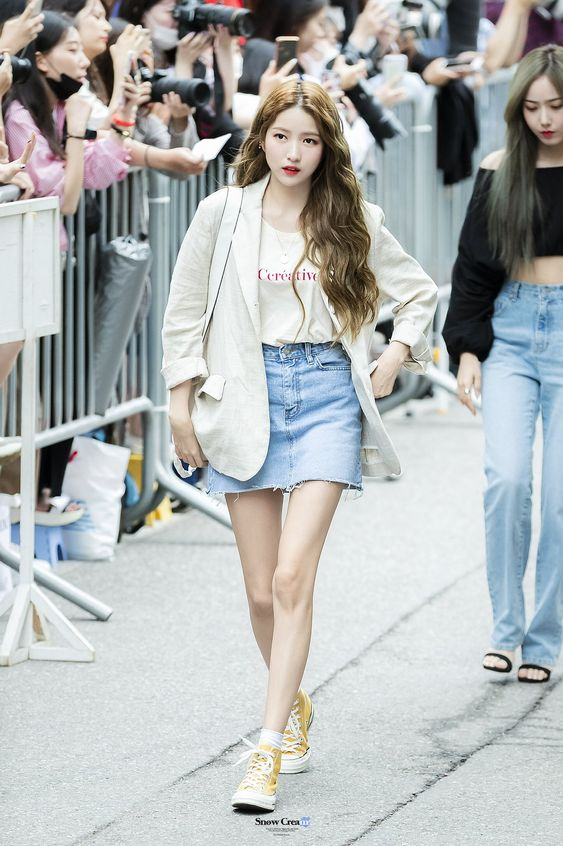 sowon casual 48