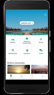TripAdvisor: hoteles, restaurantes, vuelos 1