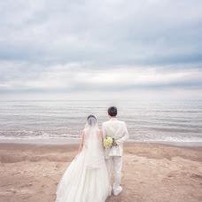 Wedding photographer SAM Chou (sam_chou). Photo of 14.05.2015