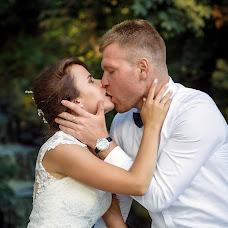 Wedding photographer Dmitriy Kodolov (Kodolov). Photo of 03.09.2018