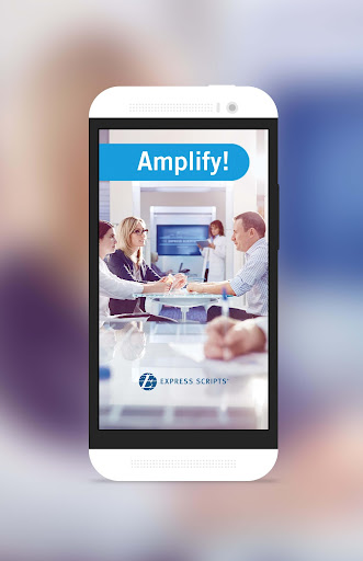 Amplify by Express Scripts