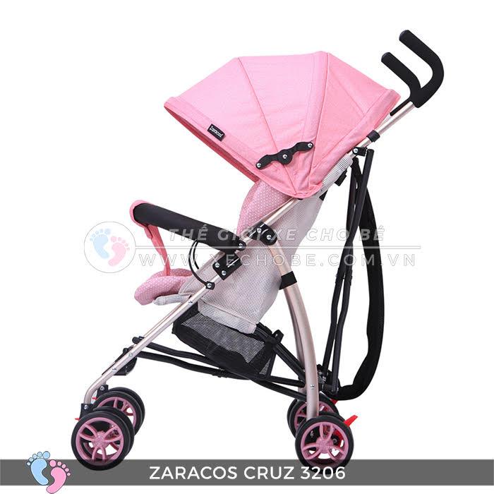 Zaracos CRUZ 3206 7