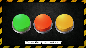 Screenshot of Do Not Press The Red Button