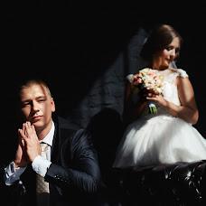 Wedding photographer Roman Gukov (GRom13). Photo of 01.11.2018