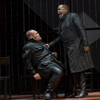 "Barton leads ""fantasy cast"" in WNO's Don Carlo"