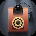 Rotary Phone - Old Phone Dialer Keypad icon
