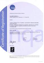 Photo: ISO-9001:2008