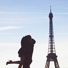 Photographe de mariage Philip Paris (stephenson). Photo du 02.04.2019
