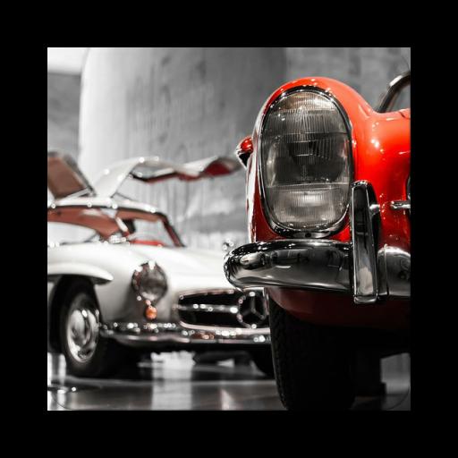 Automobiles Catalog
