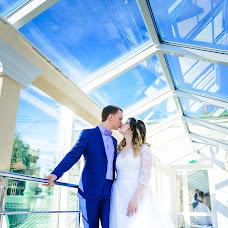 Wedding photographer Egor Kornev (jorikgunner). Photo of 27.06.2017