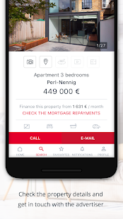 Athome De athome de regional estate apps on play