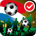 Netherlands Soccer Free LWP icon