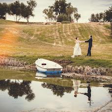 Wedding photographer Martina Botti (botti). Photo of 20.05.2015