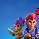 Brawl Stars Wallpapers and New Tab Icon