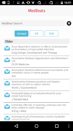 Skyscape Medical Library 3.1.2 screenshots 4