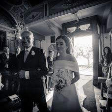 Fotografo di matrimoni Alessandro Castagnini (castagnini). Foto del 02.01.2016