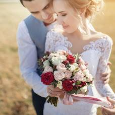 Wedding photographer Nataliya Pupysheva (cooper). Photo of 21.10.2017