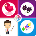 Kids Color Learning Game apk