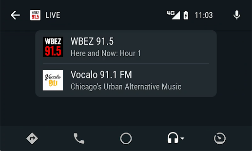 WBEZ - Apps on Google Play