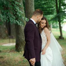 Wedding photographer Gregori Moon (moonstudio). Photo of 05.10.2017