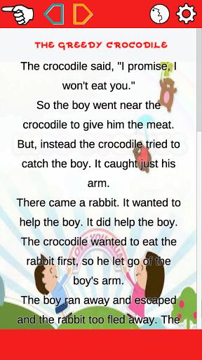 Kids Stories : English Short Stories hack tool