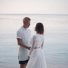Düğün fotoğrafçısı Nastya Ladyzhenskaya (Ladyzhenskaya). 05.02.2016 fotoları