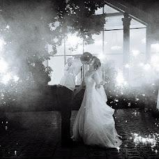 Wedding photographer Ivan Kulyasov (kulyasovivan). Photo of 02.09.2016