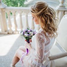 Fotógrafo de bodas Dmitriy Monich (Dmitrymonich). Foto del 19.10.2017