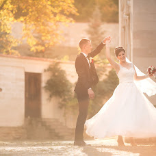 Wedding photographer Anatoliy Kovalskiy (covalschi). Photo of 25.09.2016