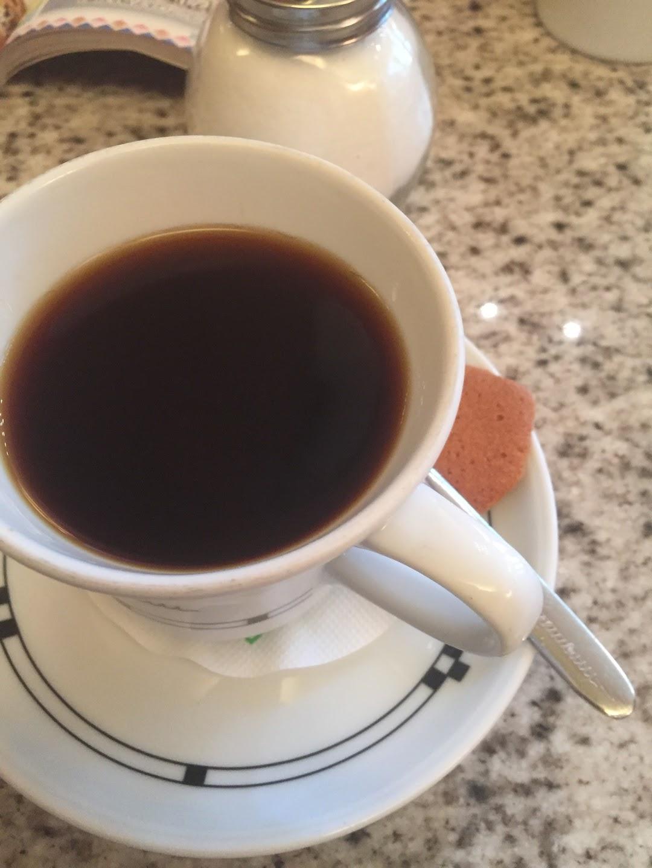 ハイネマン カフェ