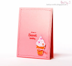 Photo: http://bettys-crafts.blogspot.de/2014/06/have-sweet-birthday-die-zweite.html
