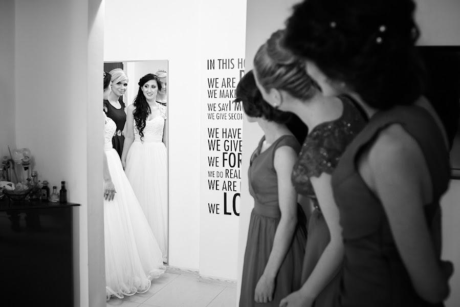 Wedding photographer Marius Marcoci (mariusmarcoci). Photo of 24.05.2015
