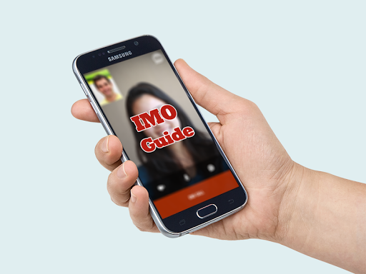 Guide For l'imo Video Chat